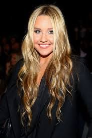 Amanda Bynes Photos - Actress Amanda Bynes attends the BCBG Max Azria Spring 2010 Fashion Show at the Tent during Mercedes-Benz Fashion Week at Bryant Park on September 2009 in New York, New York. Amanda Bynes, Shes Perfect, Celebs, Celebrities, Cut And Style, Gorgeous Hair, Her Hair, Hair Inspiration, Cool Hairstyles