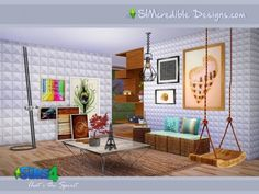 The Sims Resource: That's the Spirit by SIMcredible • Sims 4 Downloads