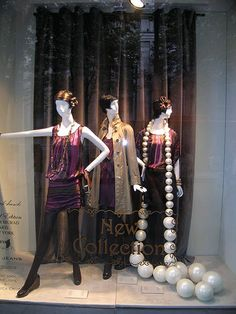 Window Display | MNG