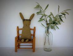 My new bunnydoll by Pinselblues