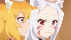 Anime Add a photo to this gallery Manga Screenshots Add a photo to this gallery Anime Henti, Anime Furry, Anime Art, Kawaii Neko Girl, Cute Neko Girl, Anime Titles, Anime Characters, Tomoe, Streaming Anime