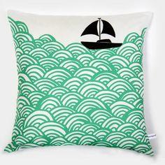 Bigger-Boat-Cushion---Turquoise-Green-02