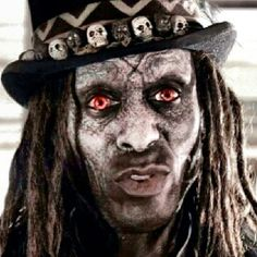 American Horror Story: Coven                      Papa Legba