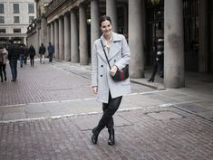 Covent Garden - Vogue Brazil