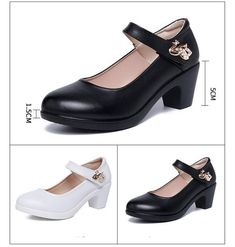 Platform pumps – High Fashion For Women Flat Platform Sandals, Gladiator Sandals Heels, Zapatos Mary Jane, Wedding High Heels, Wedding Bag, Cute High Heels, Casual Leather Shoes, Only Shoes, Pointed Toe Pumps