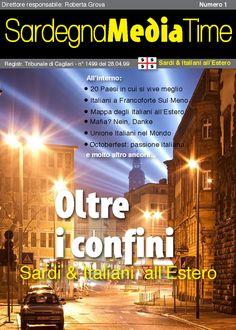 Sardegna Media Time: Sardi e Italiani all'Estero