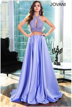Gorgeous Jovani Dress #couture #dress #stunning #prom