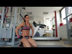 Kalóriafaló - zsírégető AniFitt gyakorlatok kezdők részére saját súllyal - YouTube