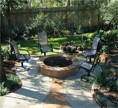 Small Backyard Landscaping IdeasBing ImagesBackyard
