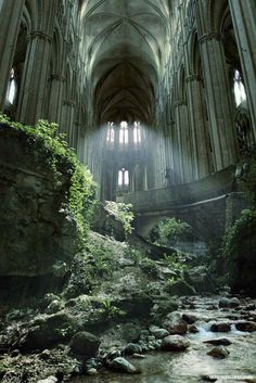 abandoned places in the world - Google Search