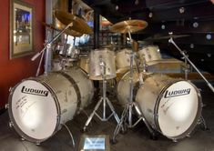 http://www.ludwig-drums.com/
