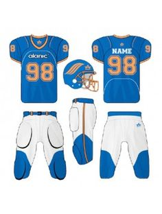 #american #football #team-wear #supplier  @alanic