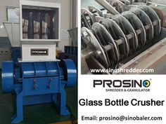 Glass bottle crusher as the important size reduction machine plays essential role in glass bottle recycling process. Contact PROSINO for your glass crusher. Bottles And Jars, Plastic Bottles, Glass Bottles, Recycled Bottles, Recycled Glass, Green Recycling, Recycling Process, Sustainable Practices, Colored Glass