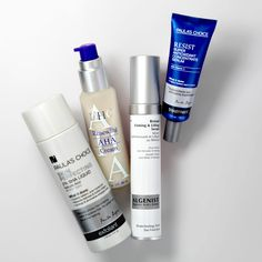 How to Prevent Aging Skin: It takes surprisingly little time and only a handful of products to keep your skin from premature wrinkling, unsightly brown spots, and loss of firmness. We reveal our top four tips so you can keep your skin looking younger, longer.