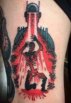 Cool Chest Tattoos, Cool Tattoos, Time Tattoos, New Tattoos, Tattoo Mafia, Diy Tattoo, Tattoo Ideas, Tatoo Designs, Tatuagem Old School