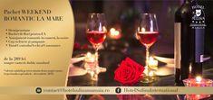 #HotelSulinaInternational#Mamaia #4starsHotel #RomaticWeek Red Wine, Marie, Alcoholic Drinks, Romantic, Food, Red Wines, Romance Movies, Alcoholic Beverages, Romantic Things