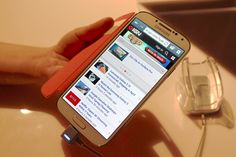 Everything You Need to Know About the Samsung Galaxy S4 - IGN