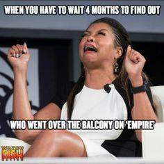 #EmpireGotMeLike