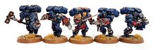 Deathhammer40k-Warhammer-40000-Commission-Painted-and-Built-Wargaming-Miniatures-Crimson-Fists-Vangaurd-Veterans.jpg (1000×315)