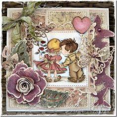 Love Balloon - Fleur
