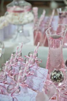 Pink Party! #DisneySide