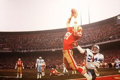 This weekend we'll hold an exclusive fundraiser to benefit the Lee & Penny Anderson Defenders Lodge. The event will take place this Sunday at a private estate in Saratoga, Calif., hosted by noted philanthropists Mary Ellen and Michael E. Fox Sr. Dignitaries will include two-time Super Bowl winner Dwight Clark! www.defenderslodge.org (Photo courtesy of http://bit.ly/1cN1bZT.)