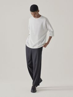 All Trousers - Trousers - Men - COS PT http://www.99wtf.net/men/mens-fasion/casual-guide-black-men-african-fashion-2016/