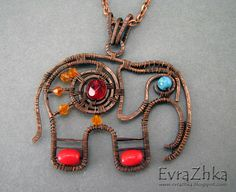 reminds me of Eugenya's elephants