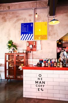 16 CONDUCIVE CAFES IN SINGAPORE WITH FREE WI-FI AND POWER SOCKET TO WORK AT