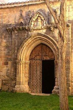 Santuario de la Virgen de la Fuente, Peñarroya de Tastavins, Teruel  Spain