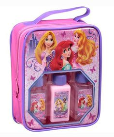 Disney Princess 3-Piece Travel Bath Set *** Quickly view this special  product, click the image : Travel Skincare
