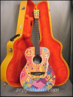 hippie strings