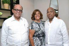 Armario de Noticias: Laboratorios LAM agasaja neurólogos dominicanos