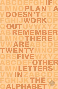 100 Posters 100 Days | Day 7 by megan matsuoka, via Flickr