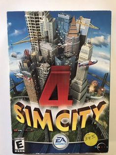 simcity 4 games free download for android
