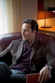 Andre Danke, German Model