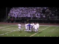 Rare Talented High School Soccer Team