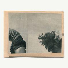 We speak with Antwerp based collage artist Katrien de Blauwer about the subtle beauty of her work.