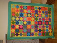 quilt for Sarah