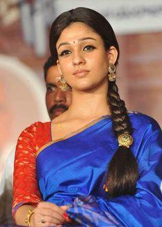 Nayanthara in Idhu Namma Aalu