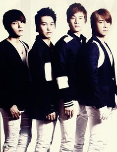 Ryeowook  Sungmin Henry Donghae