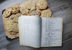 Biscuits à lavoine