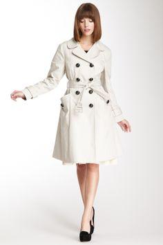 Orla Kiely Flower Girl Raincoat
