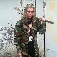 @ghostemane on Instagram photo September 21