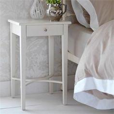 Agnes Bedside Table £125