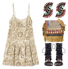"""""""Pattern"""" by barbeo on Polyvore"""