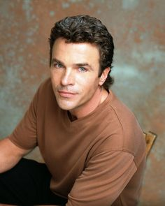 General Hospital- Mac...seemed like a great guy that they just did not use enough...
