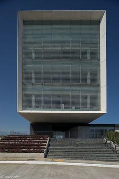 Galería de Salas Regionales del Golfo / Mauricio García Cué - 3