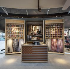 America Today Flagship Store | bearandbunny