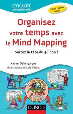 E-book : Organisez votre temps avec le mind mapping English Study, Learn English, Sixth Grade Science, Architecture Quotes, Marketing Communications, Psychology Facts, Learn French, Positive Attitude, Time Management